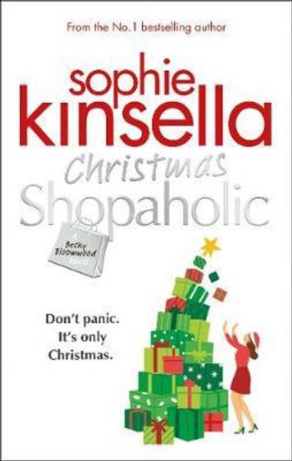 Kinsella, Sophie / Christmas Shopaholic