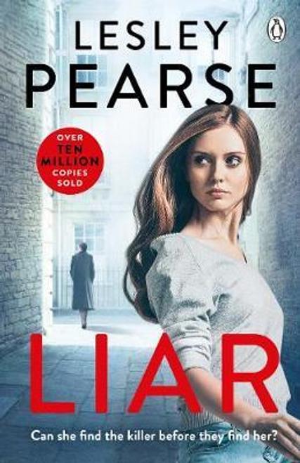 Pearse, Lesley / Liar