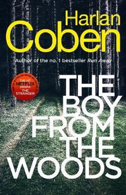 Coben, Harlan / The Boy from the Woods