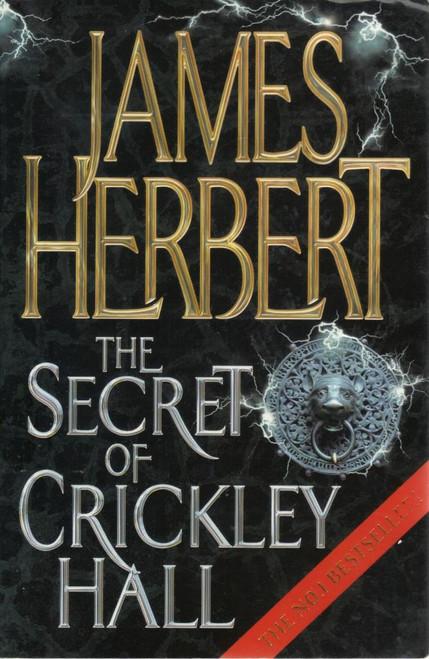 Herbert, James / The Secret of Crickley Hall