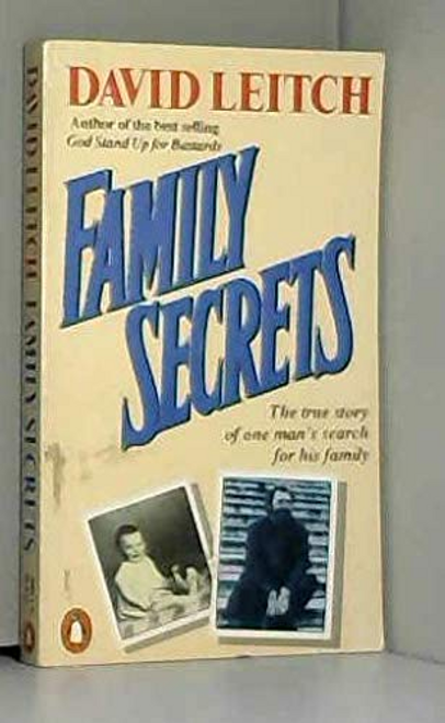 Leitch, David / Family Secrets