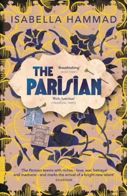 Hammad, Isabella / The Parisian