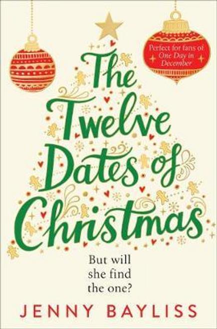 Bayliss, Jenny / The Twelve Dates of Christmas