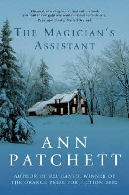 Patchett, Ann / The Magician's Assistant
