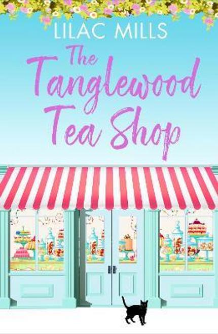 Mills, Lilac / The Tanglewood Tea Shop