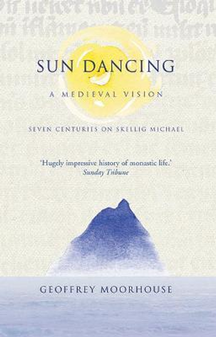 Moorhouse, Geoffrey / Sun Dancing