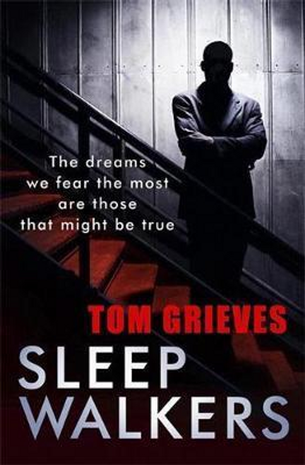 Grieves, Tom / Sleepwalkers