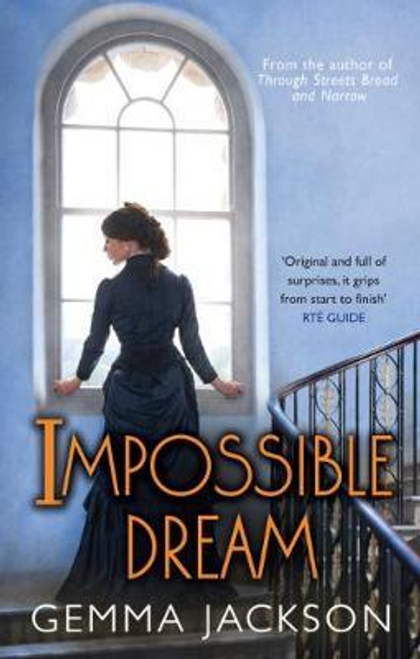 Jackson, Gemma / Impossible Dream