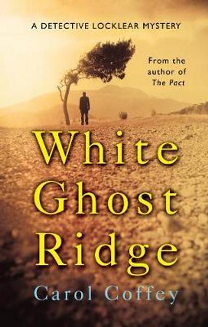 Coffey, Carol / White Ghost Ridge