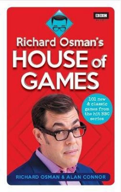 Osman, Richard / Richard Osman's House of Games