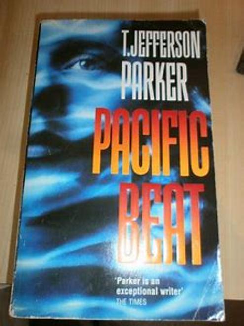 Parker, T. Jefferson / Pacific Beat