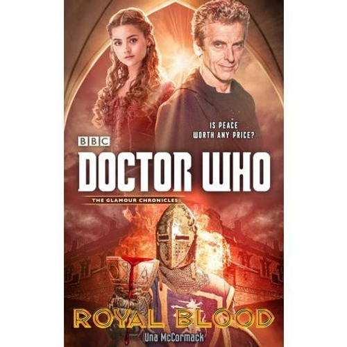 McCormack, Una / Doctor Who: Royal Blood