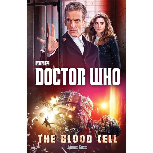 Goss, James / Doctor Who: The Blood Cell