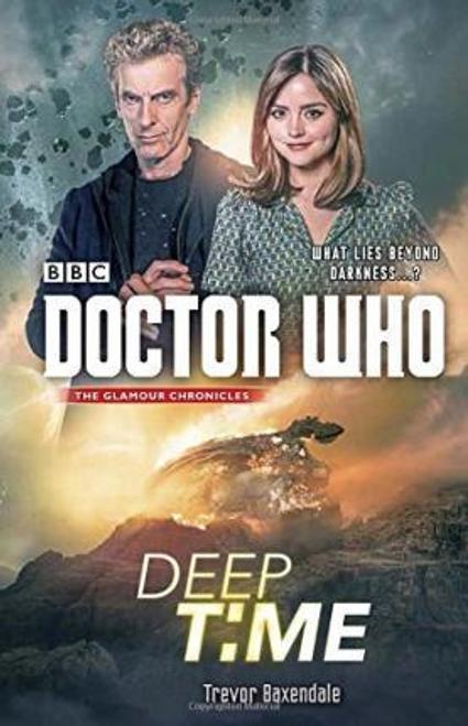 Baxendale, Trevor / Doctor Who: Deep Time