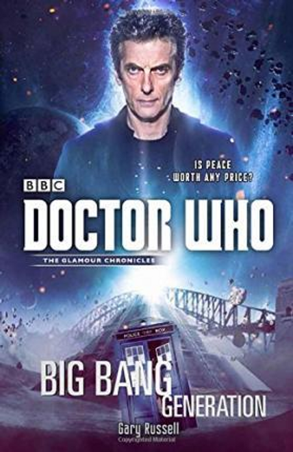 Russell, Gary / Doctor Who: Big Bang Generation