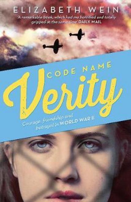 Wein, Elizabeth / Code Name Verity