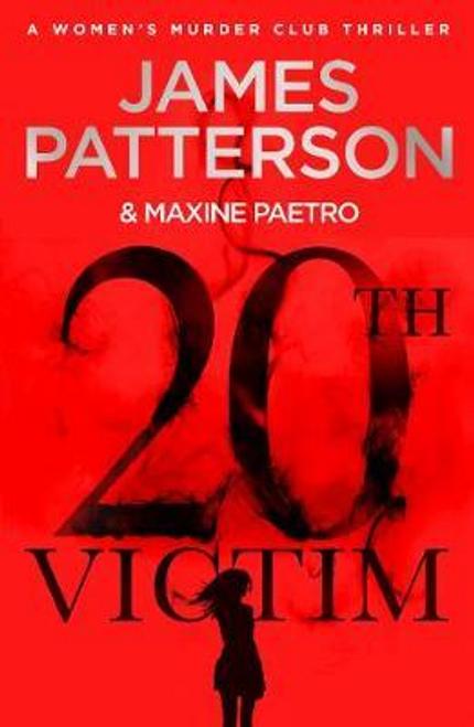 Patterson, James / 20th Victim