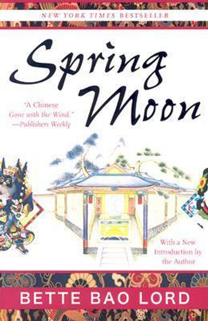Lord, Bette Bao / Spring Moon