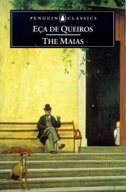 Penguin Classics: The Maias