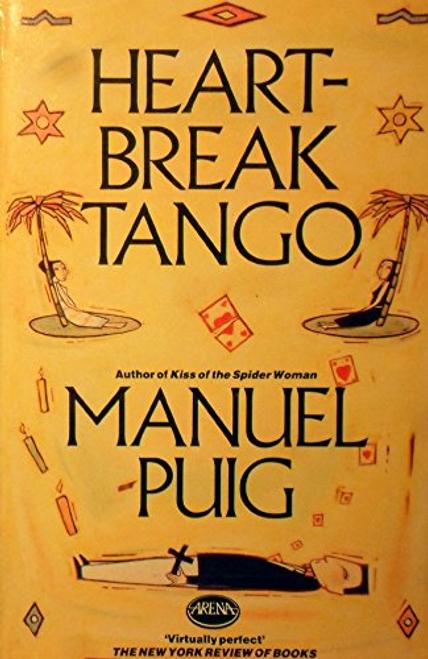 Puig, Manuel / Heartbreak Tango