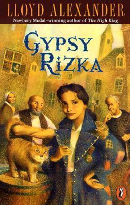 Alexander, Lloyd / Gypsy Rizka