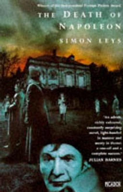 Leys, Simon / The Death of Napoleon