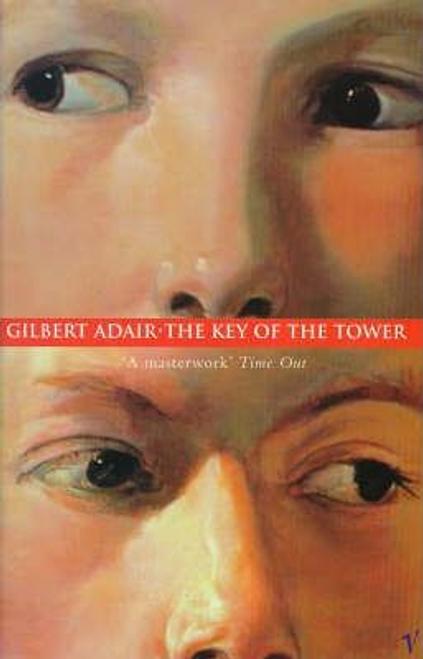 Adair, Gilbert / The Key of the Tower