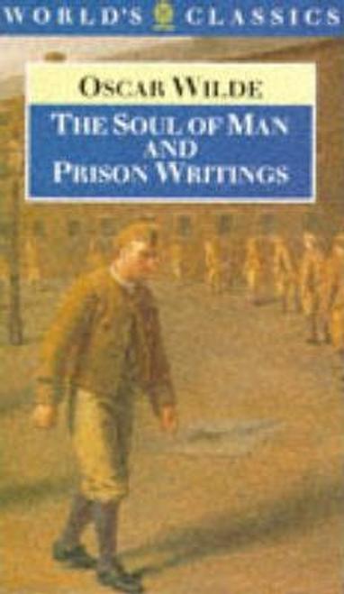 Wilde, Oscar / The Soul of Man Under Socialism