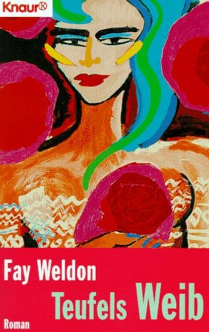 Weldon, Fay / Teufels Weib