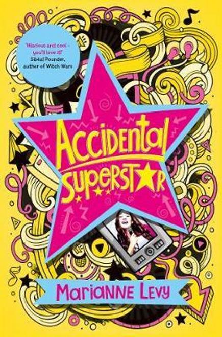 Levy, Marianne / Accidental Superstar