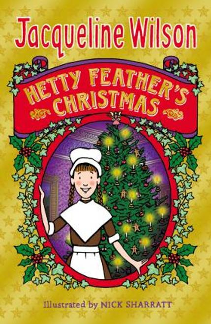 Wilson, Jacqueline / Hetty Feather's Christmas