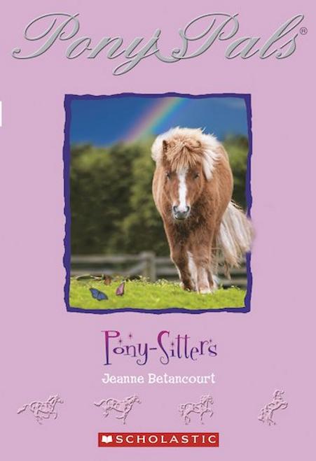 Betancourt, Jeanne / Pony Pals: Pony-Sitters