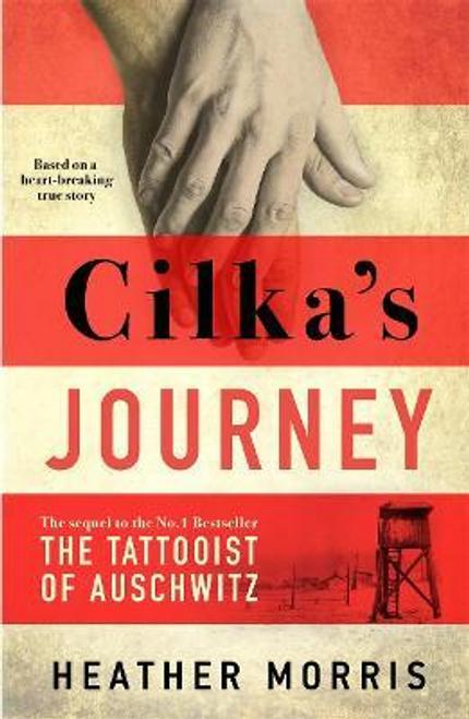 Morris, Heather / Cilka's Journey (Hardback)