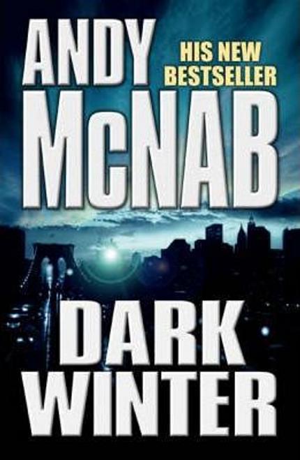 McNab, Andy / Dark Winter (Hardback)