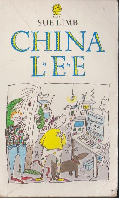 Limb, Sue / China Lee