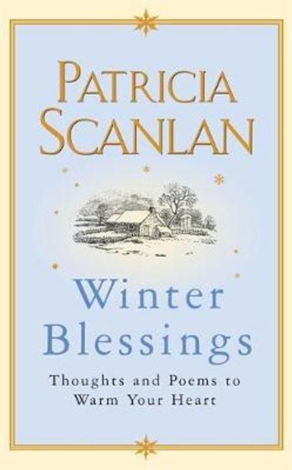 Scanlan, Patricia / Winter Blessings (Hardback)