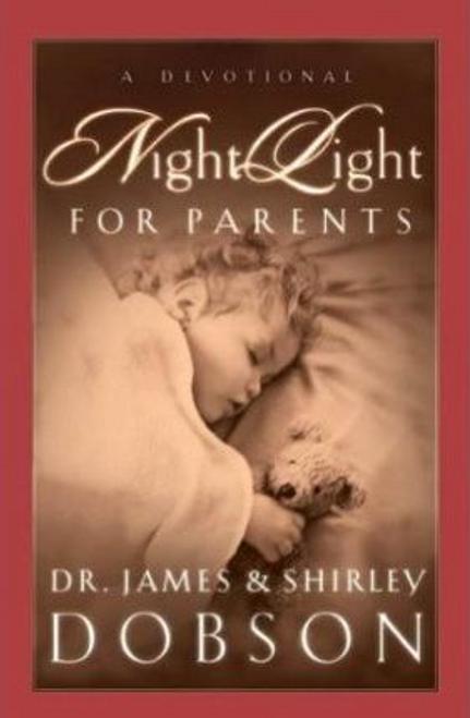 Dobson, James C. / Night Light for Parents (Hardback)