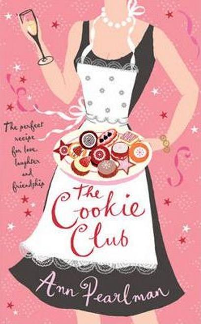 Pearlman, Ann / The Christmas Cookie Club (Hardback)