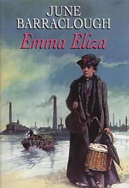Barraclough, June / Emma Eliza (Hardback)