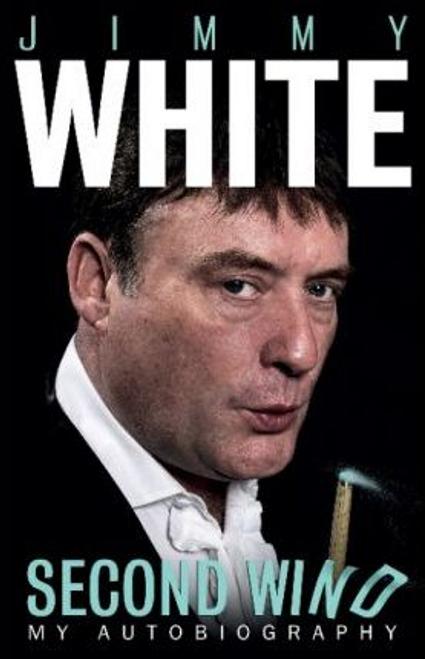 White, Jimmy / Jimmy White (Hardback)