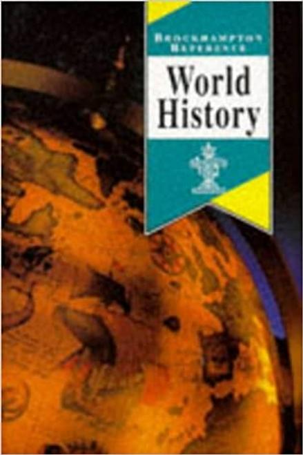 Brockhampton Reference: World History (Hardback)