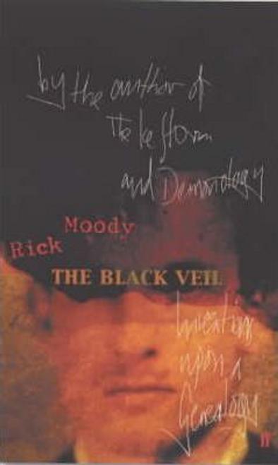 Moody, Rick / Black Veil (Hardback)