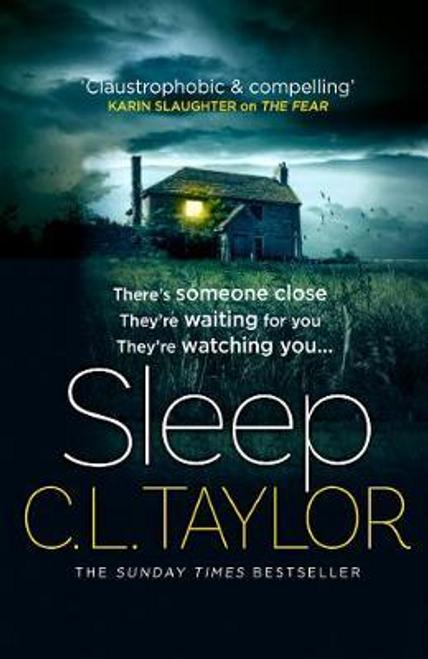 Taylor, C. L. / Sleep (Hardback)