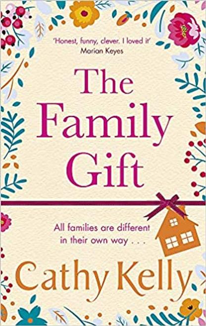 Kelly, Cathy / The Family Gift (Hardback)