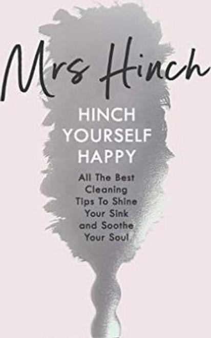 Hinch, Mrs / Hinch Yourself Happy (Hardback)