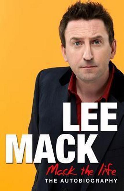 Mack, Lee / Lee Mack comedy memoir (Hardback)