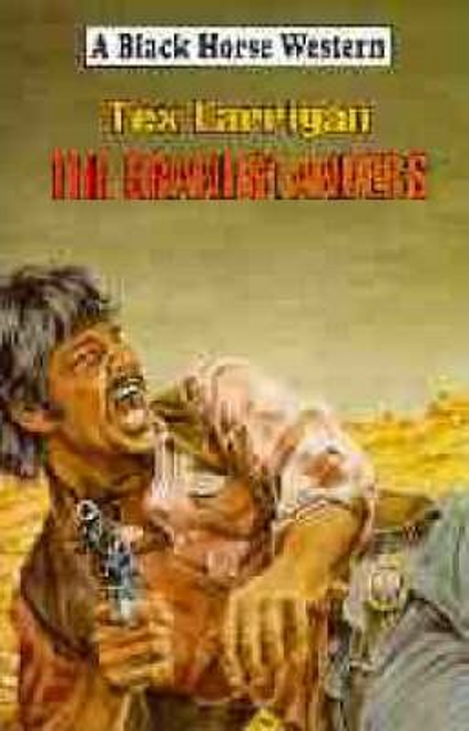 Larrigan, Tex / The Grandstanders (Hardback)