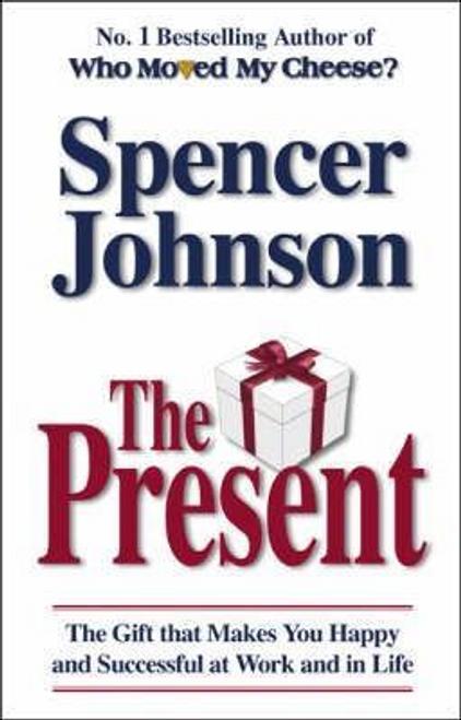 Johnson, Spencer / The Present (Hardback)