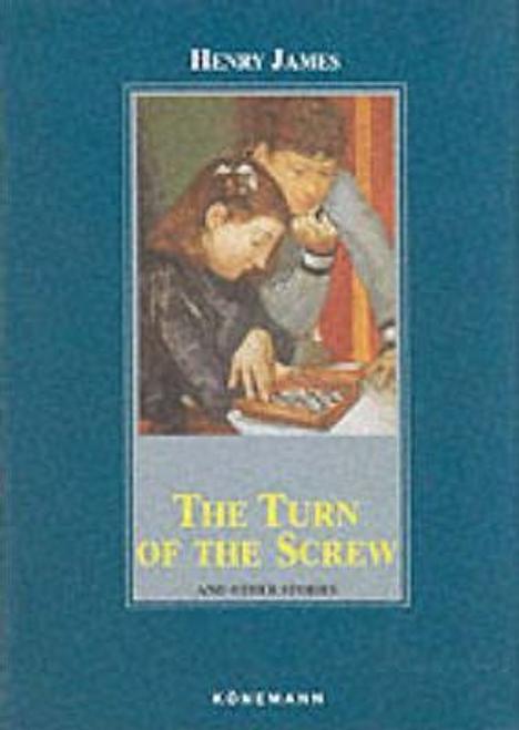 James, Henry / The Turn of the Screw (Hardback)