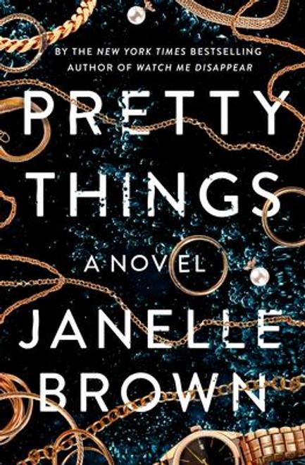 Brown, Janelle / Pretty Things (Hardback)